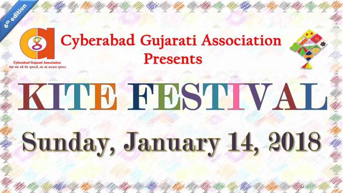 Uttarayan Kite Festival 2018