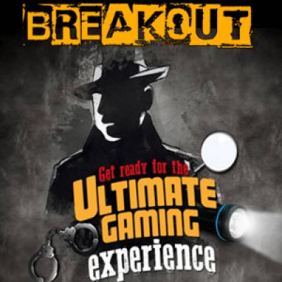 Escape Games Breakout