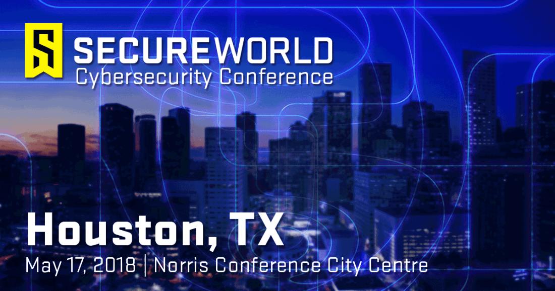 SecureWorld Houston 2018