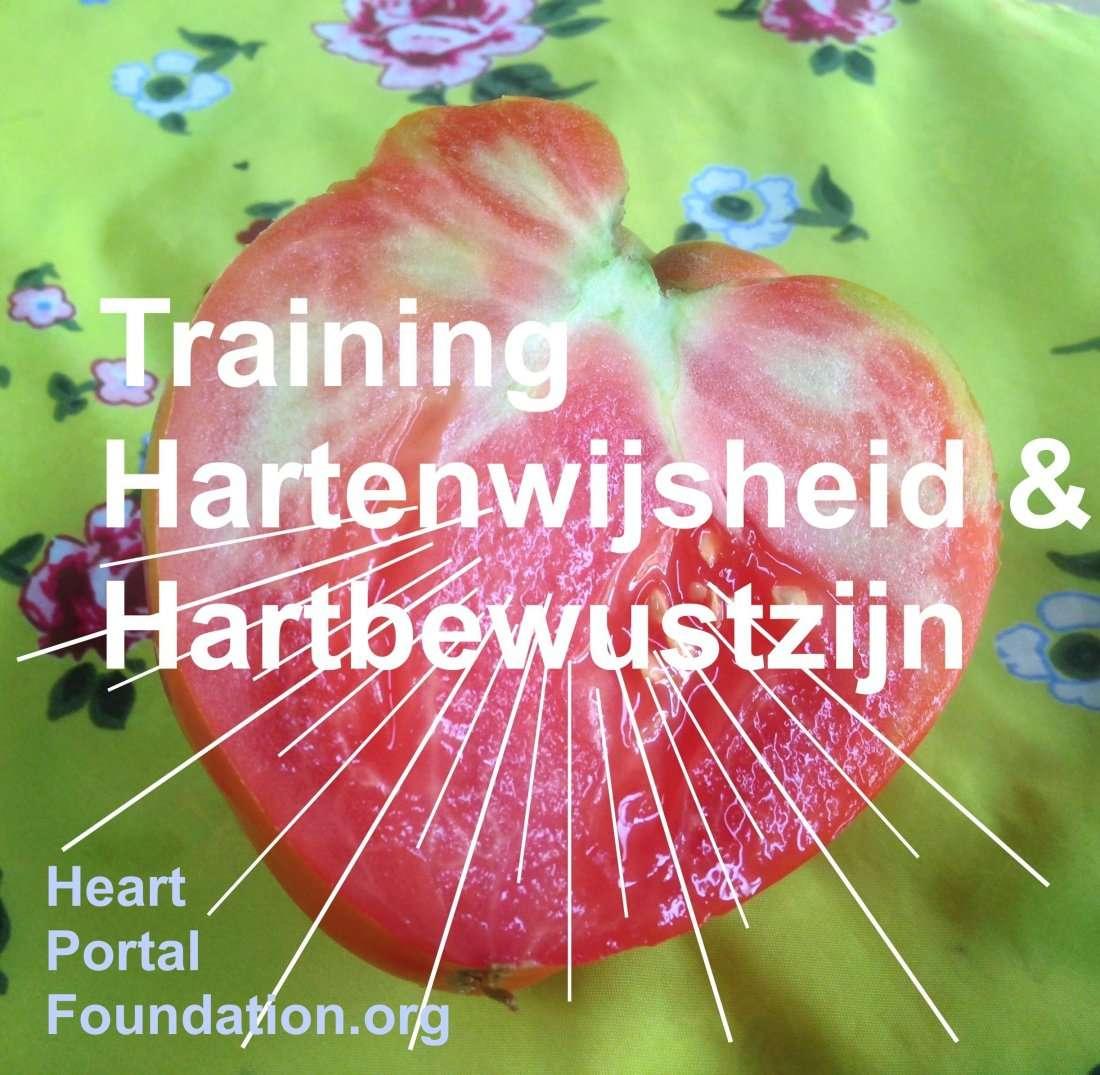 Training Hartenwijsheid & Hartbewustzijn