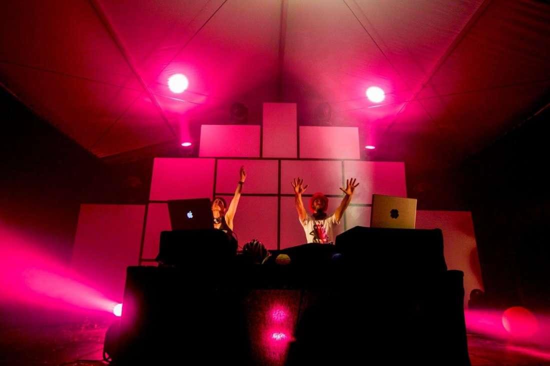 Yaute Winter Tour - Saturday Night Fever