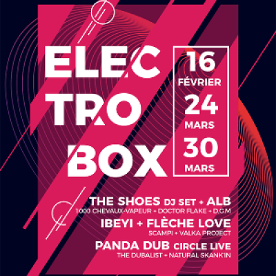 ELECTROBOX 3