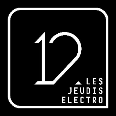Les JEUDIS ELECTRO 12