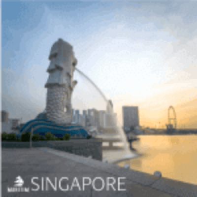 Paket Singapore 2 day 1 night