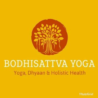 High Resolution by Bodhisattva Yoga Foundation W3