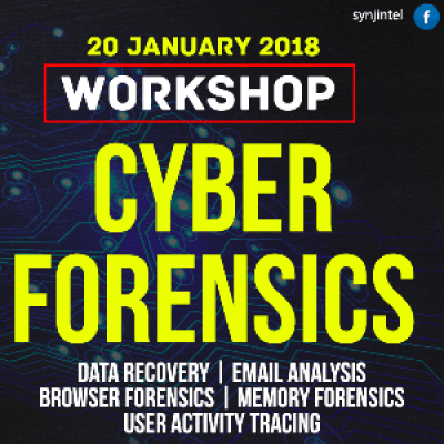 Cyber Forensics Workshop