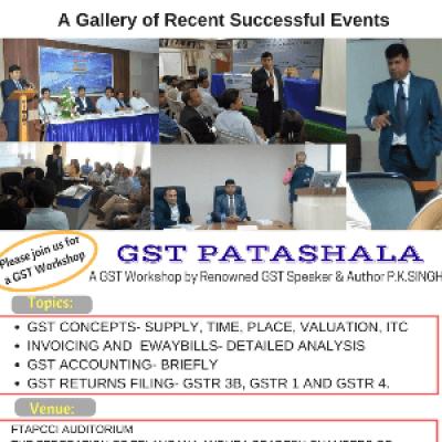 GST PATASHALA