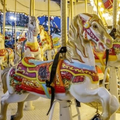 Lakeland Square Mall Carnival