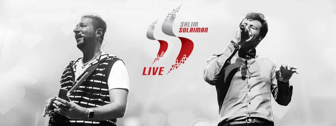 Salim-Sulaiman - The Dynamic Duo Chaos 2018
