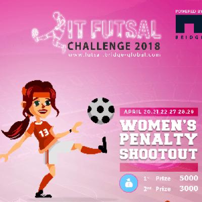 IT Futsal Challenge