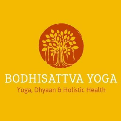 High Resolution by Bodhisattva Yoga Foundation W4