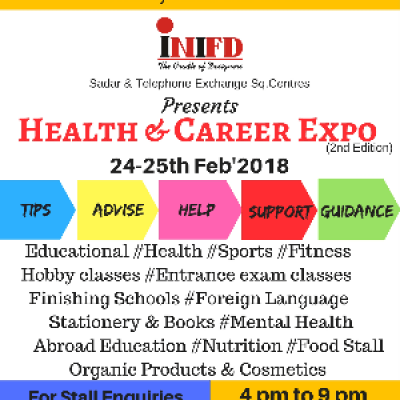 Health and Career Expo