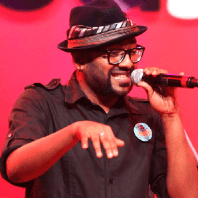 Benny Dayal - The Power Performer Chaos 2018
