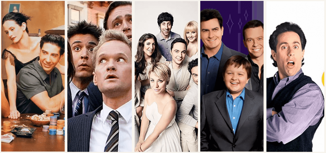 The Ultimate Debate Best Sitcom TV Series