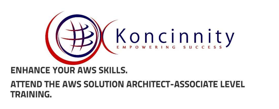 AWS Solution Architect - Associate Training (6th-8th April)