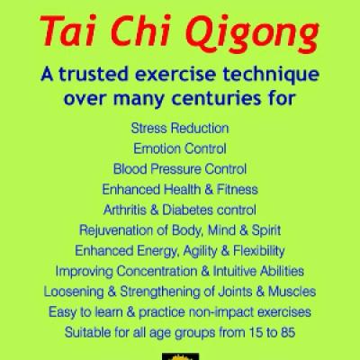 Tai Chi Qigong for all