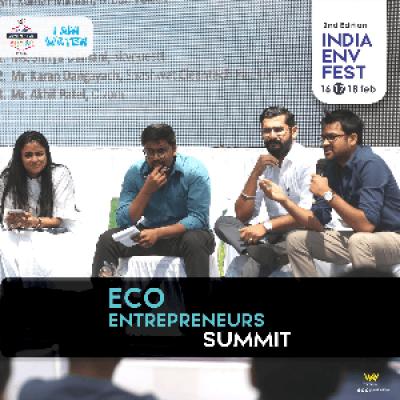 Eco-Entrepreneurs Summit