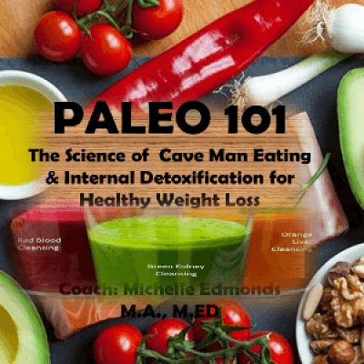 Paleo 101 Healthy Weight Loss and Internal Detoxification