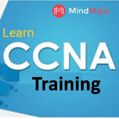 CCNA Training Online Classes by Real-time Experts