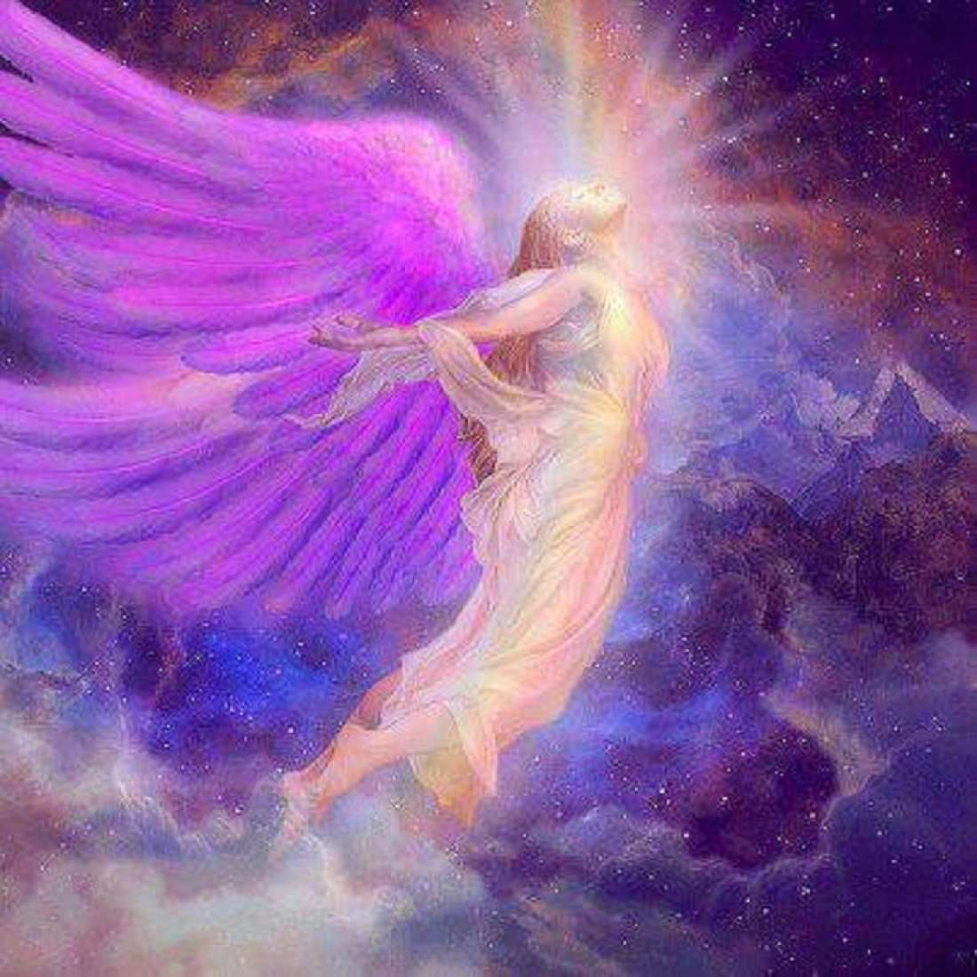 Calling All Angels An Intuitive Reading Gallery