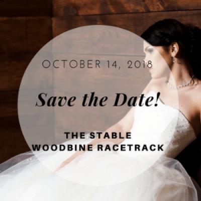 Modern Bride Wedding Show  Woodbine Racetrack