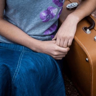 Weltsichten. Wenn Frauen reisen