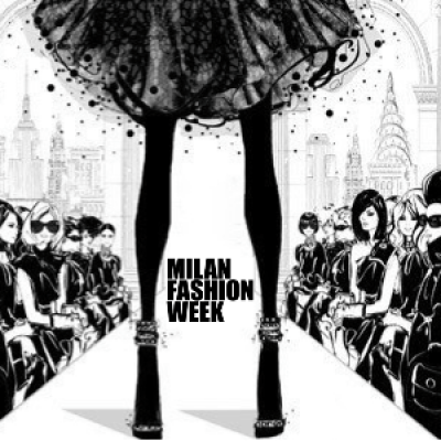 MILAN FASHION WEEK - OFFICIAL PARTY