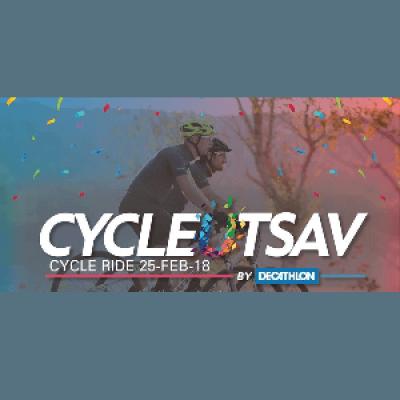 CYCLE UTSAV - Cycle Ride