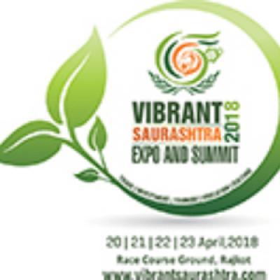 Vibrant Saurashtra Expo &amp Summit