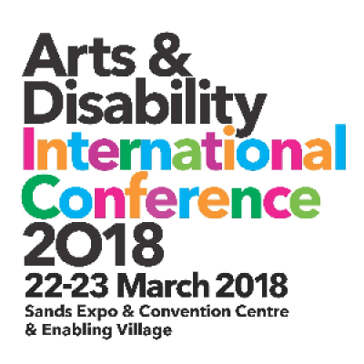 Arts and Disability International Conference 2018