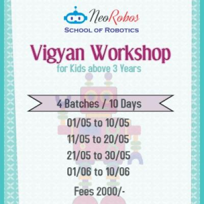 Vigyan Workshop