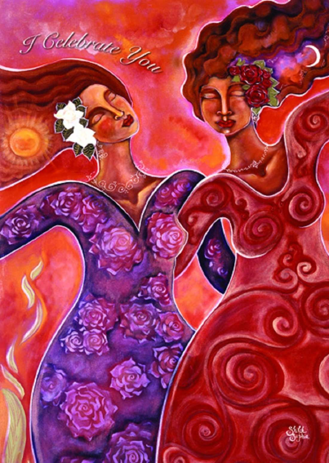Who is the Goddess  A Womans Pathway to Awakening