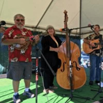 Stump Hollow Bluegrass Band