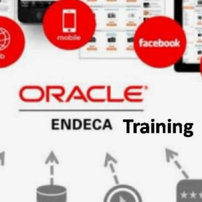 Oracle Endeca Commerce Online Training Classes by Expert