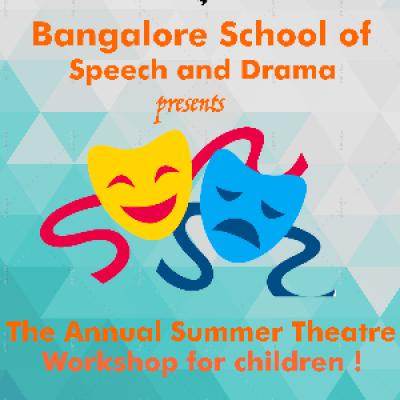 Summer Theatre Workshop for children