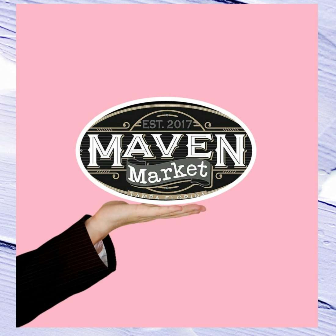 Maven Market Channel district- St Patricks Style Freeadmission