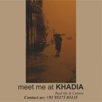 Meet me at Khadia