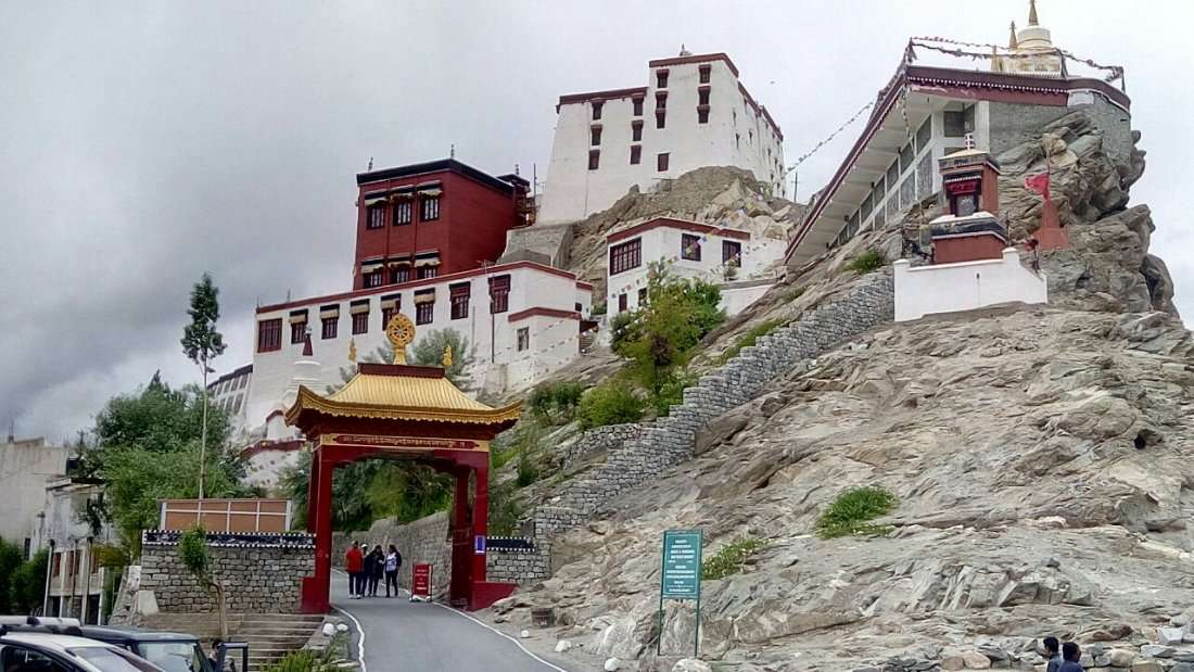 Leh - Ladakh Summer tour