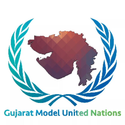 Gujarat Model United Nations - Ahmedabad 2018