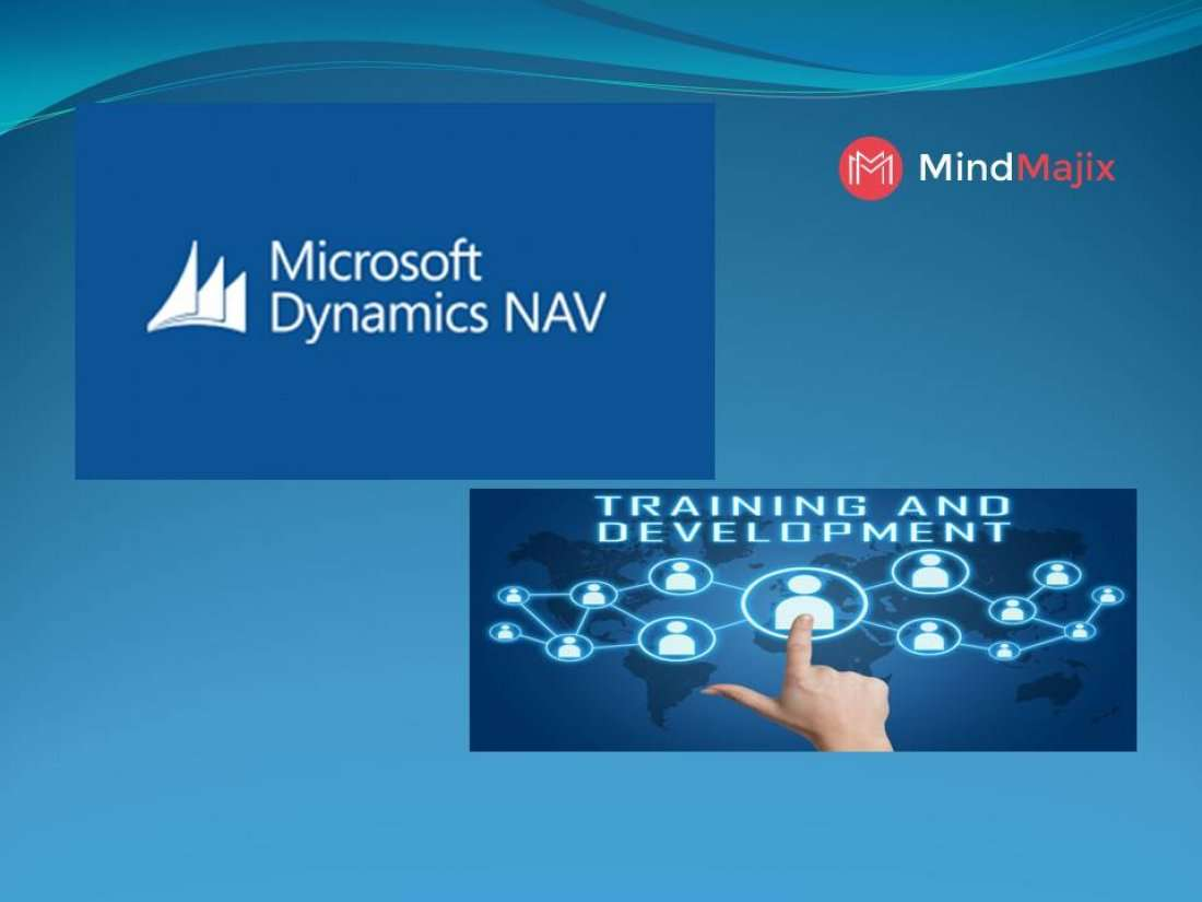 Microsoft Dynamics Nav Training Online Certification Course At