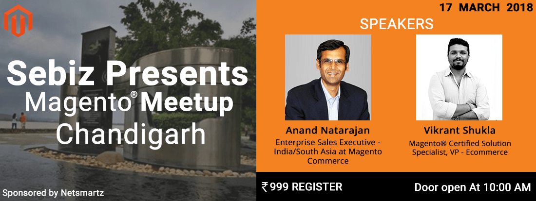 Magento Meetup Chandigarh