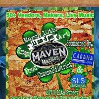 Maven Market Channelside