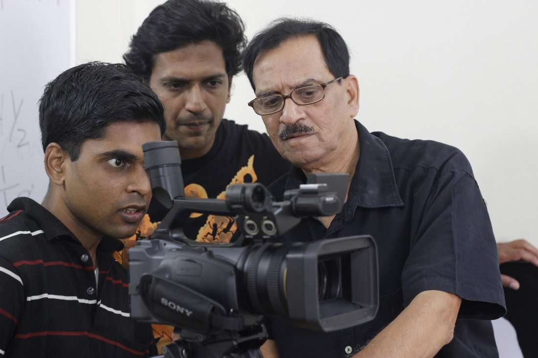 Cinematography Foundation Workshop