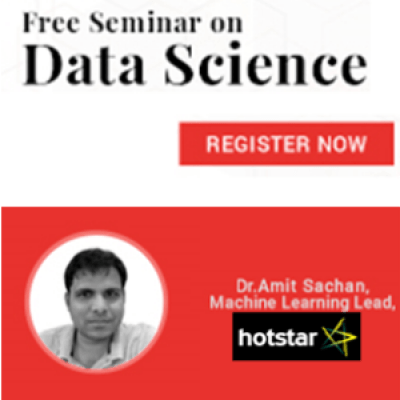 TechCheck Shaping your Career with Data Science