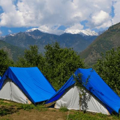 Adventure Trip To Himachal