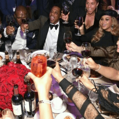 2018 Global Billionaires Club Torch Awards