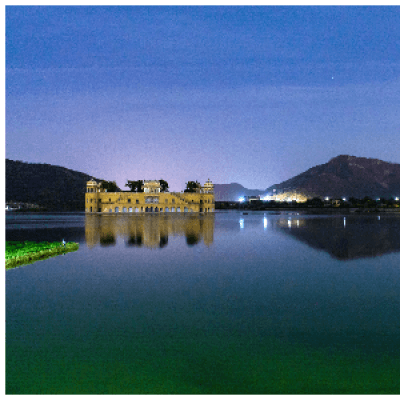 Night Photography Workshop Powai Lake
