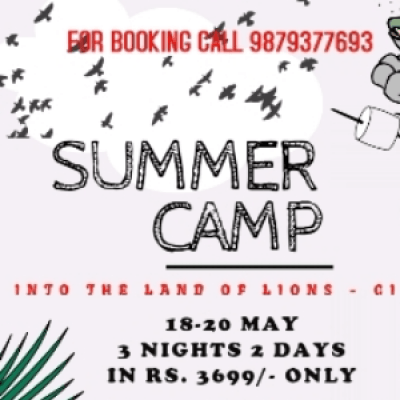 GIR SUMMER CAMP