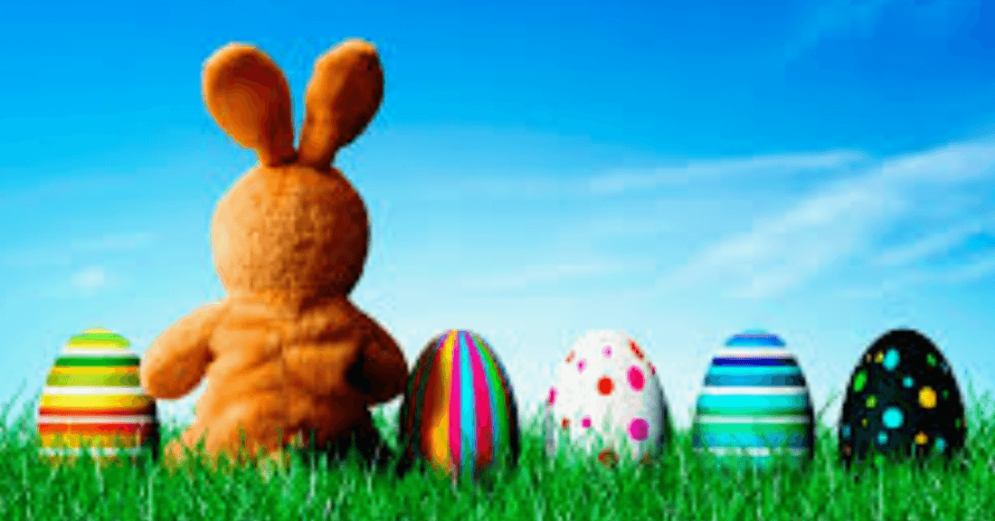 Woodstock Jaycees 54th Easter Egg Hunt