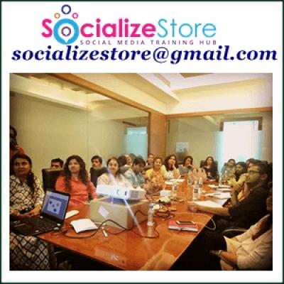 Upcoming Social Media Marketing Workshop - Mumbai Powai